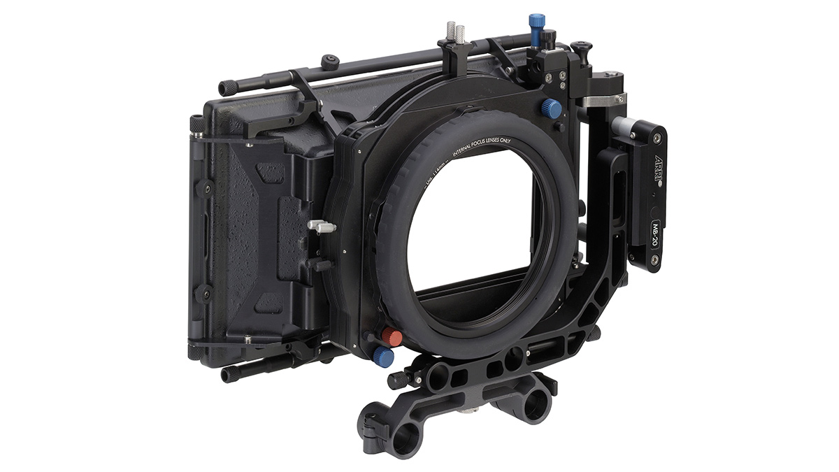 ARRI MB-20 II Mattebox