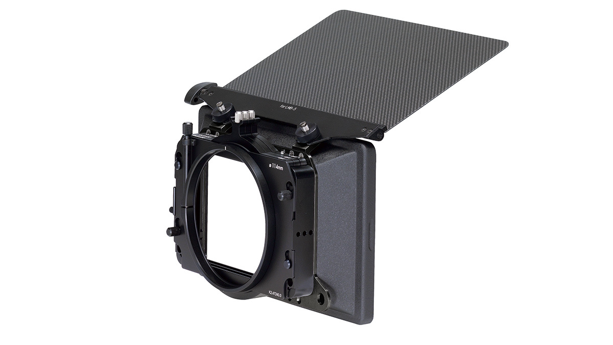 ARRI LMB-25 Clip On Mattebox
