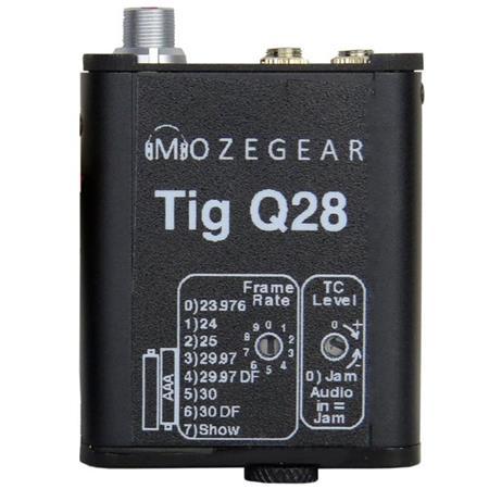 MozeGear Tig Q28 Lockit Box