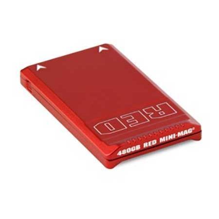 RED Mini Mag