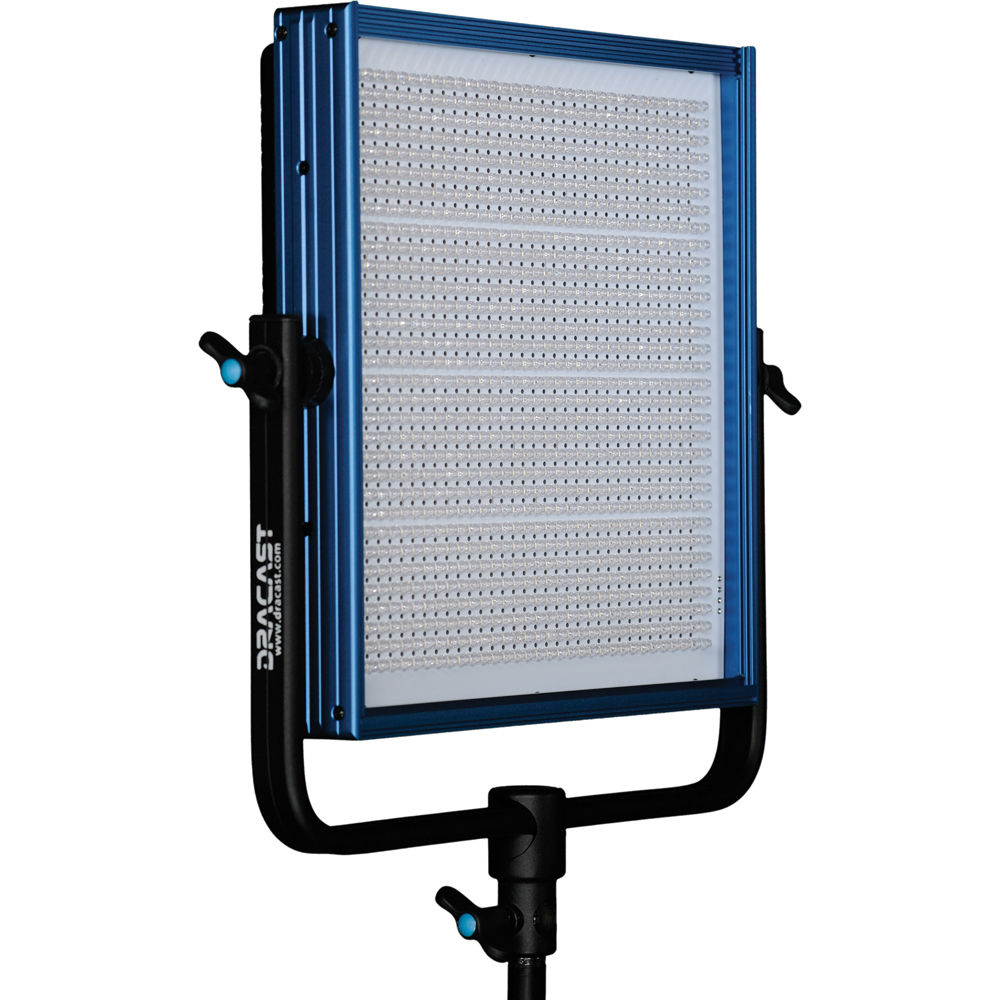 Dracast 1x1 Bi-Color Light Panel