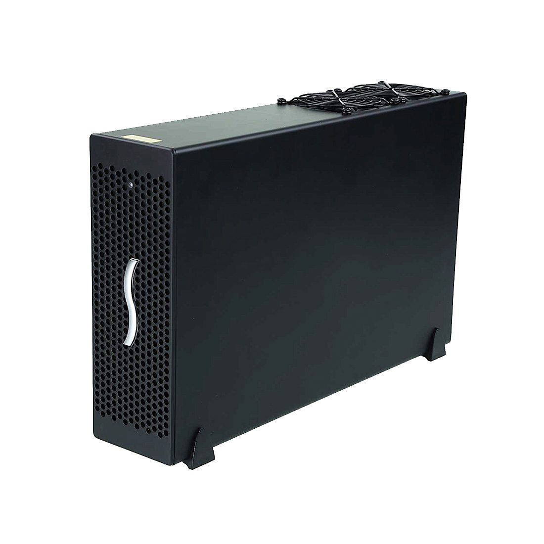 Sonnet Echo Express III-D Thunderbolt 2 Enclosure