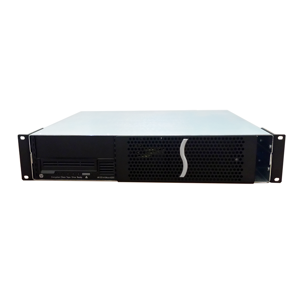 LTO-6 and PCI-E Expansion Chassis
