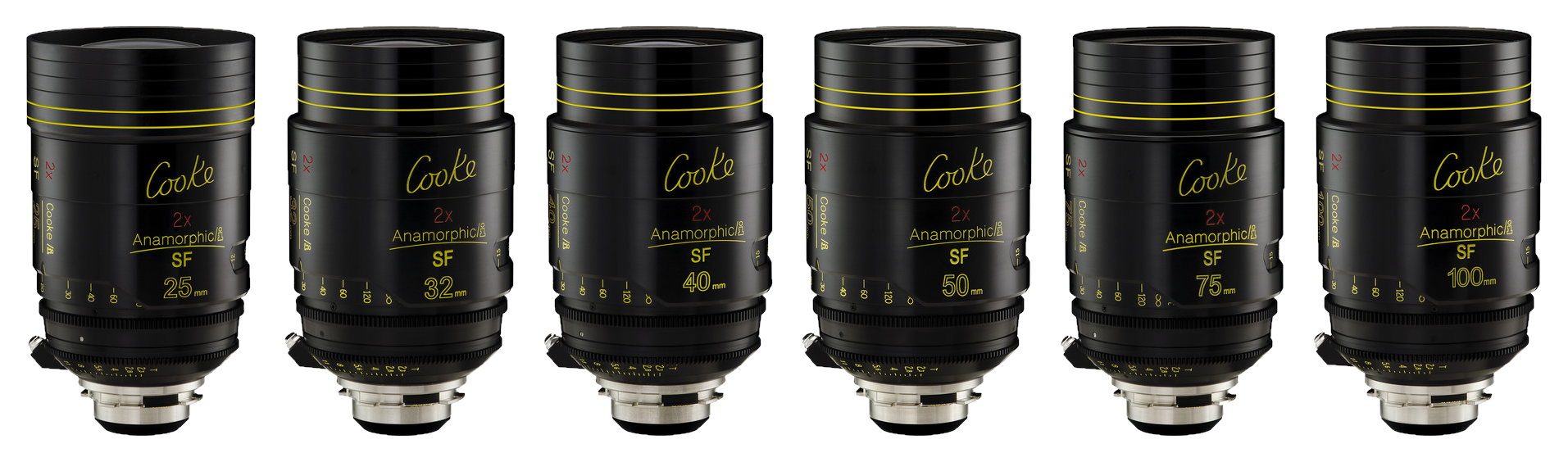 Cooke Anamorphic/i Special Flare