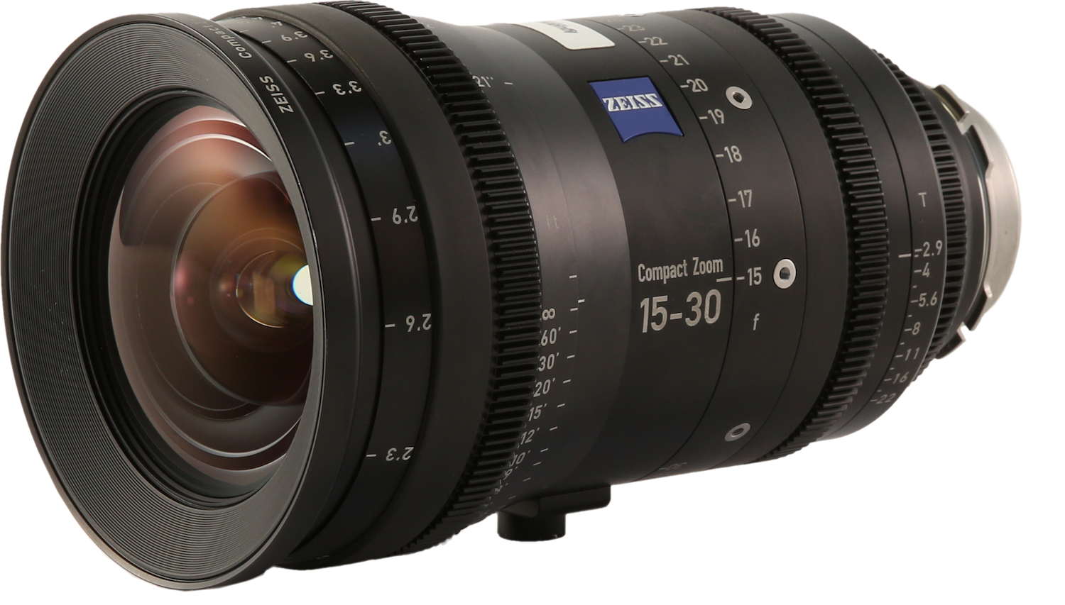 Zeiss 15-30mm T2.9 Compact Zoom