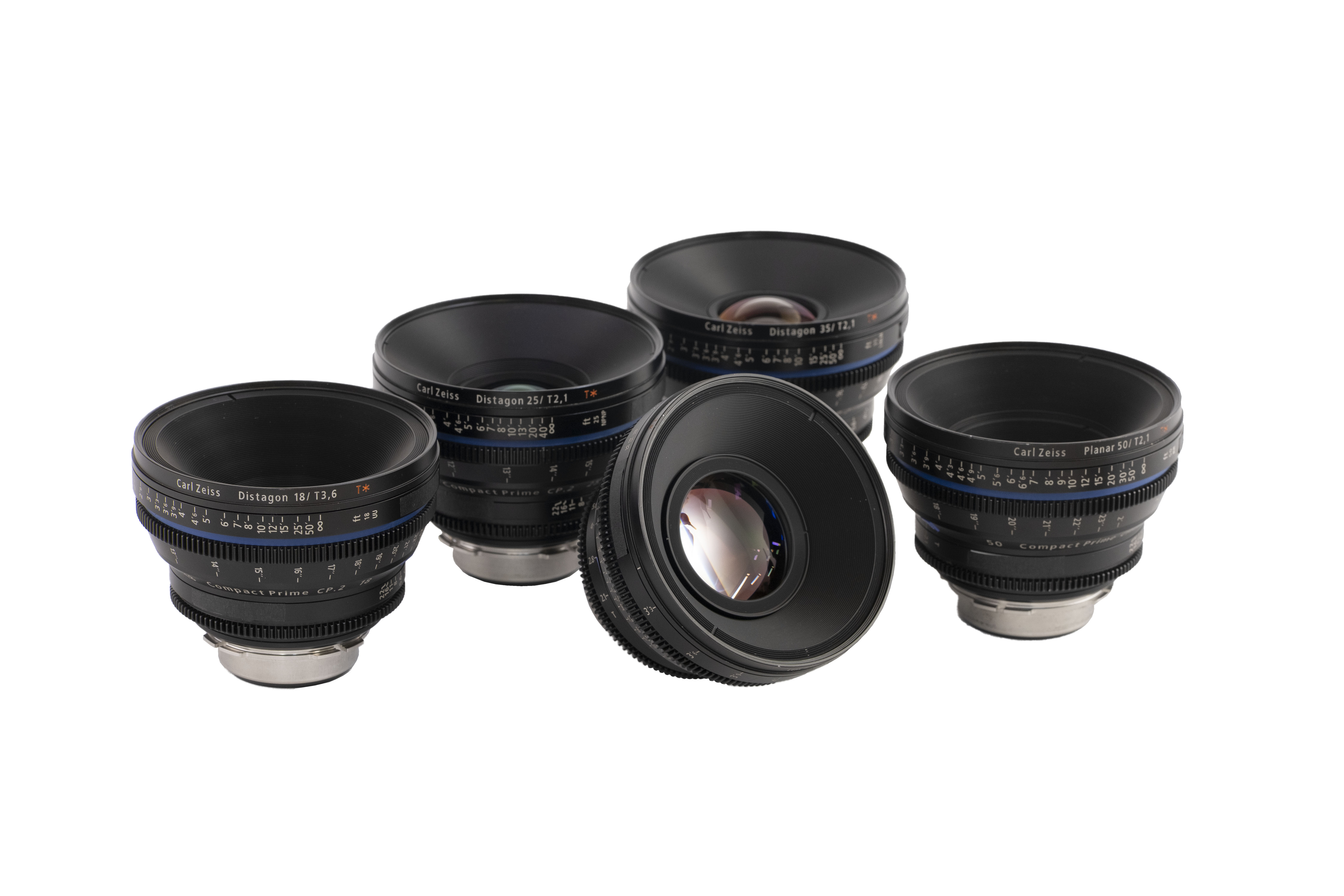 Zeiss CP.2 Primes
