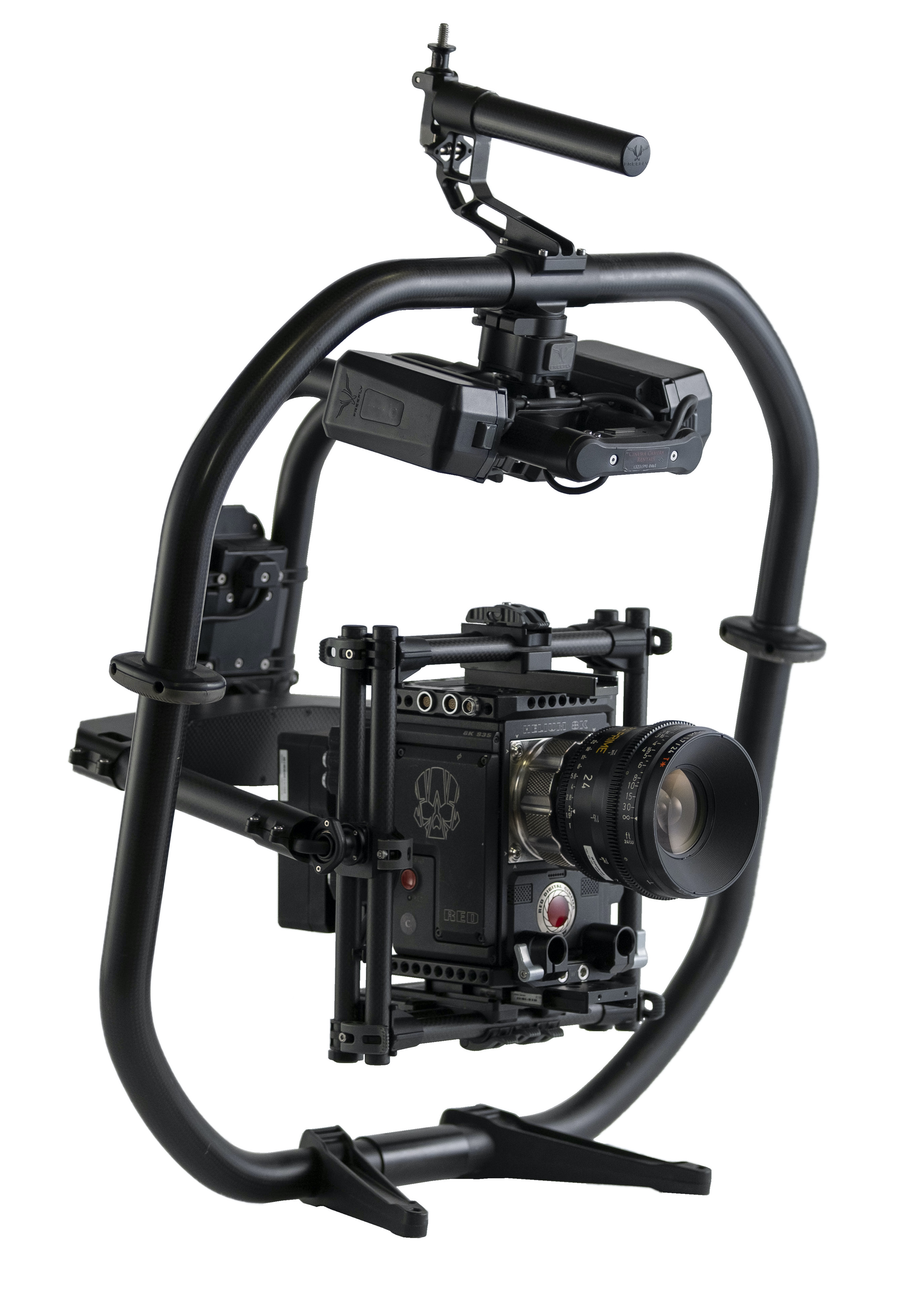 Freefly Systems Movi Pro