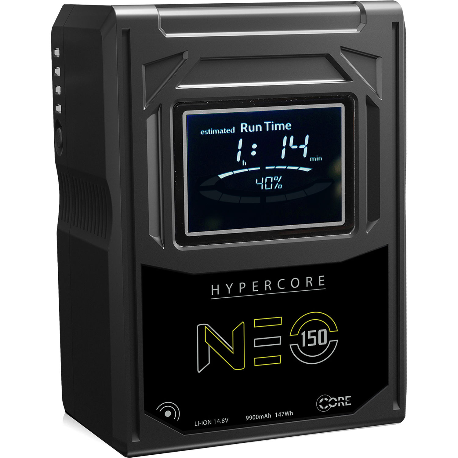 Core SWX Hypercore NEO 147WH - Gold Mount