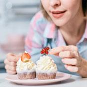 cupcakes-mit-frau