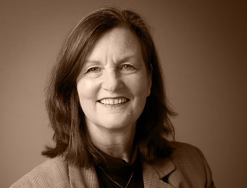 Kathryn Gordon