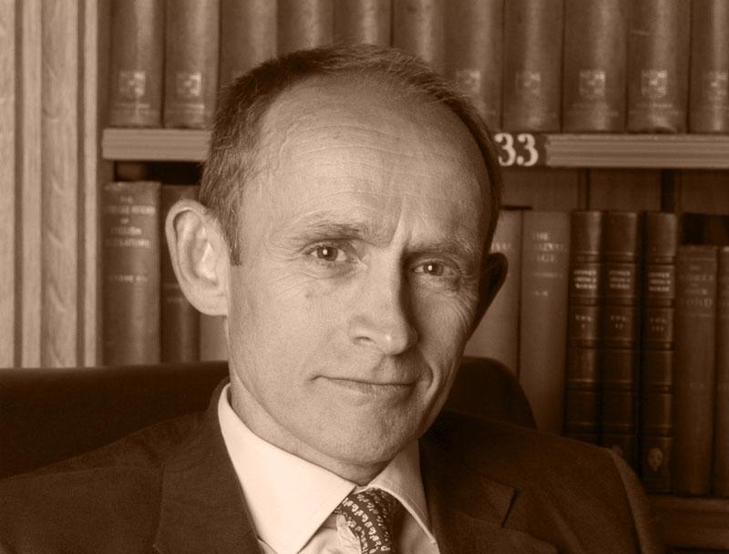 Paul Furey