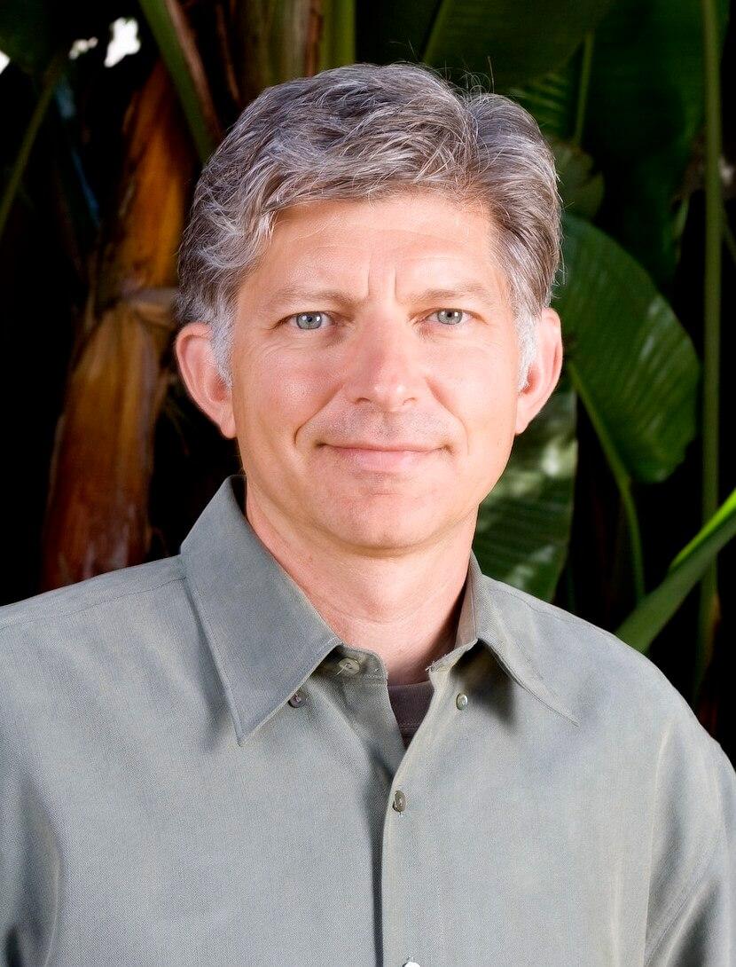 George Vutetakis