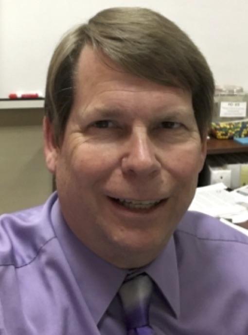 Jeff Kuehm
