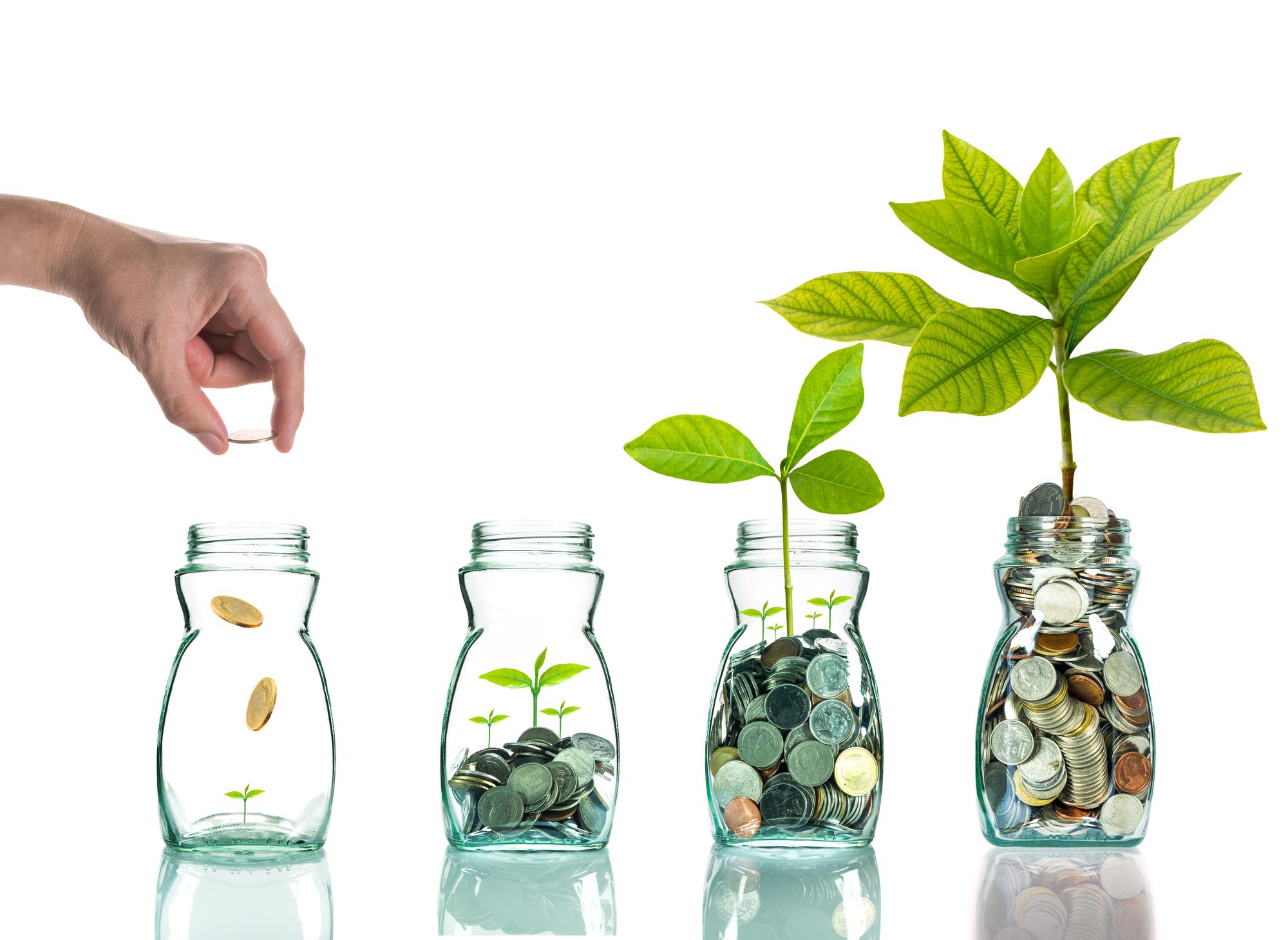 ¿Por qué invertir en bienes raíces?