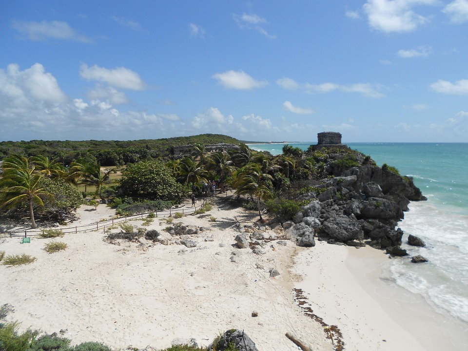 5 reasons to invest in Tulum