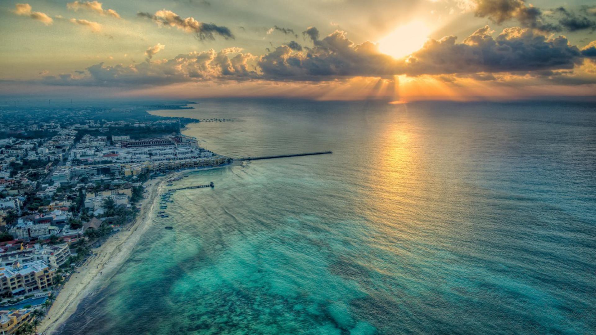5 motivos para invertir en Playa del Carmen