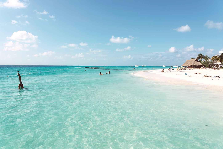 5 motivos para invertir en la Riviera Maya