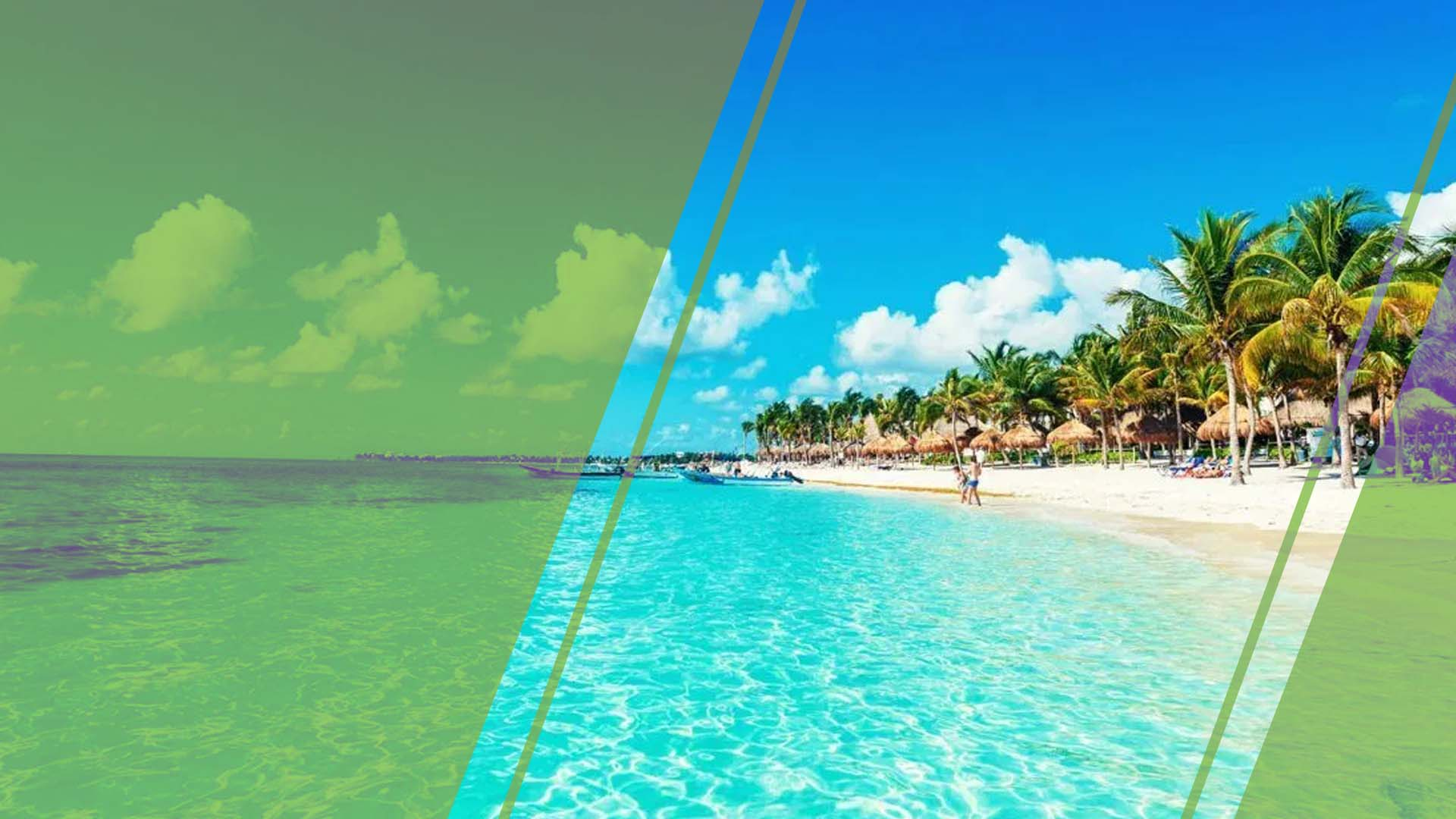 5 Reasons to invest in the Riviera Maya