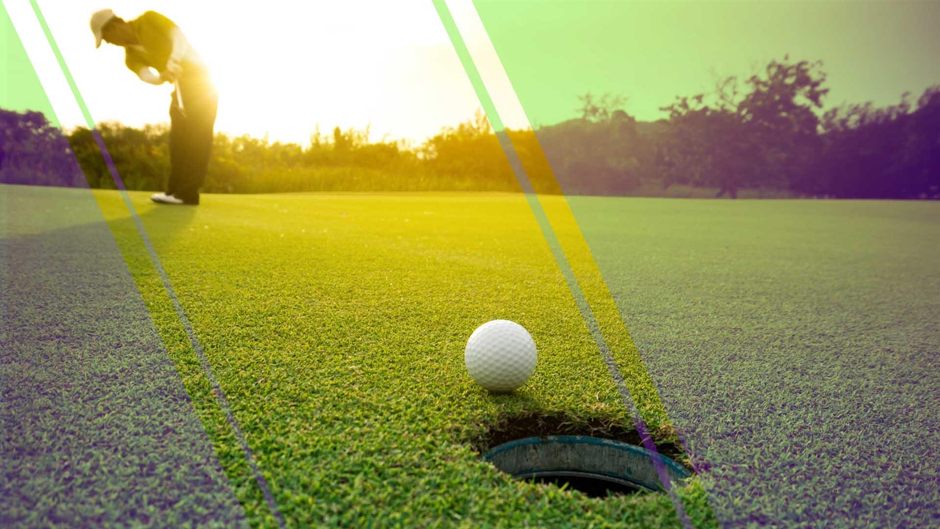 Golf in the Riviera Maya
