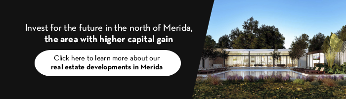 5 reasons to invest in Merida