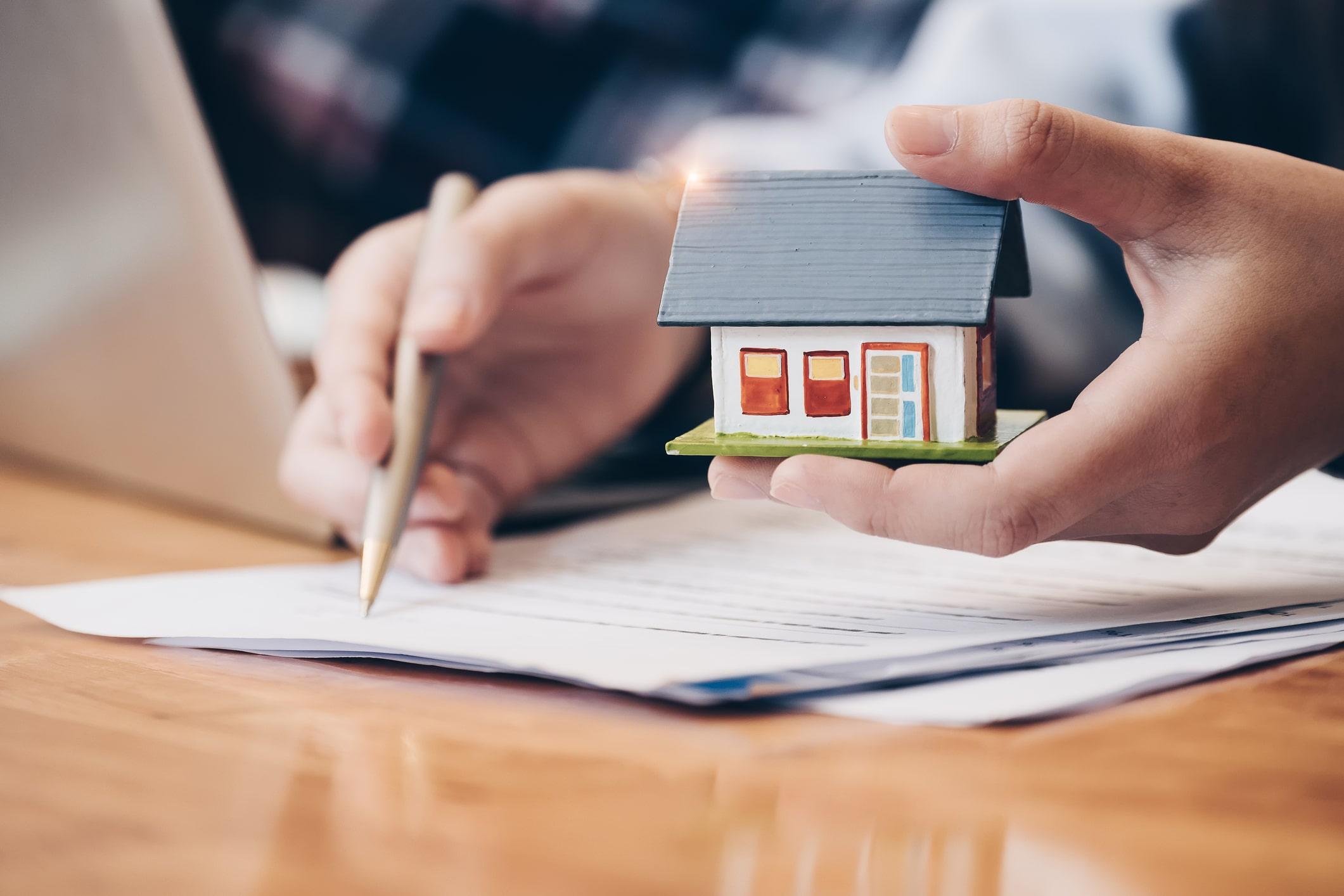 ¿Cómo hacer el avalúo de mi propiedad?