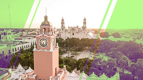 What things should I consider when buying a house in Merida?
