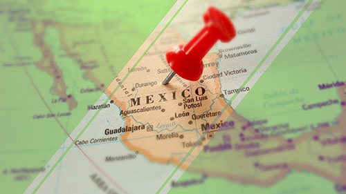 The best places to invest in Mexico