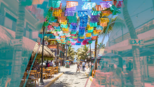The best cities to live in Mexico