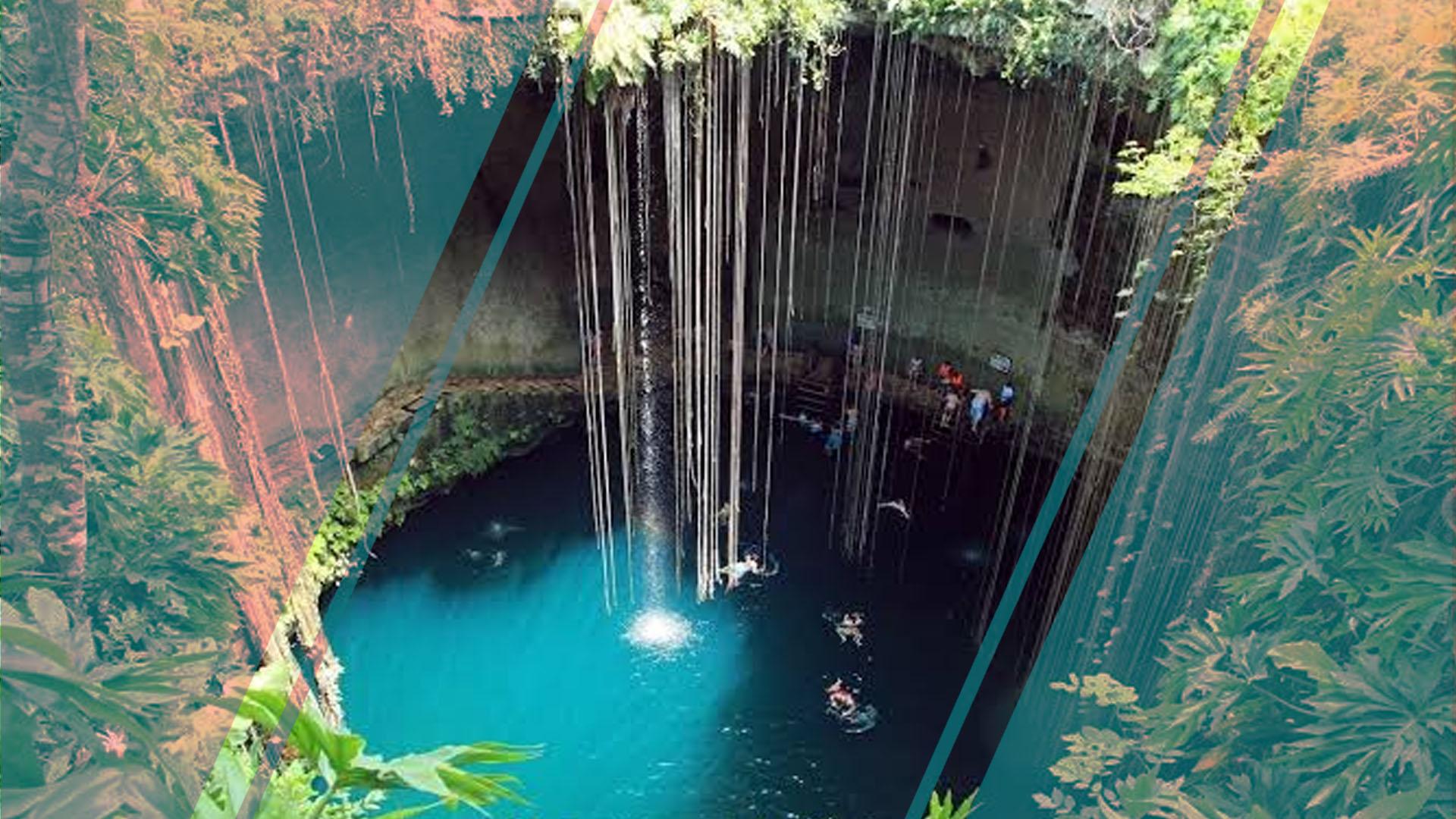 5 cenotes en Yucatán que tienes que visitar