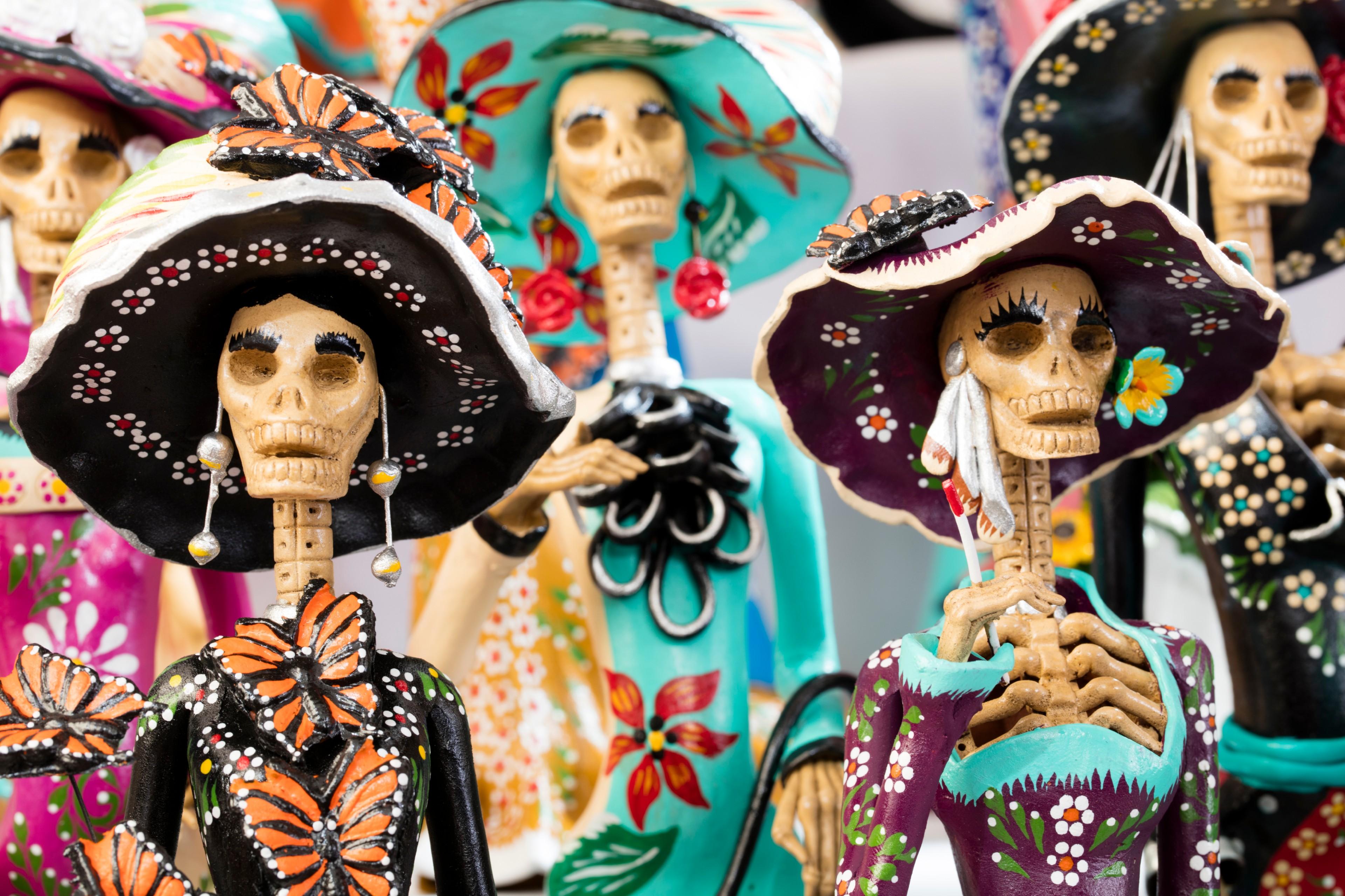 10 motivos para vivir en México
