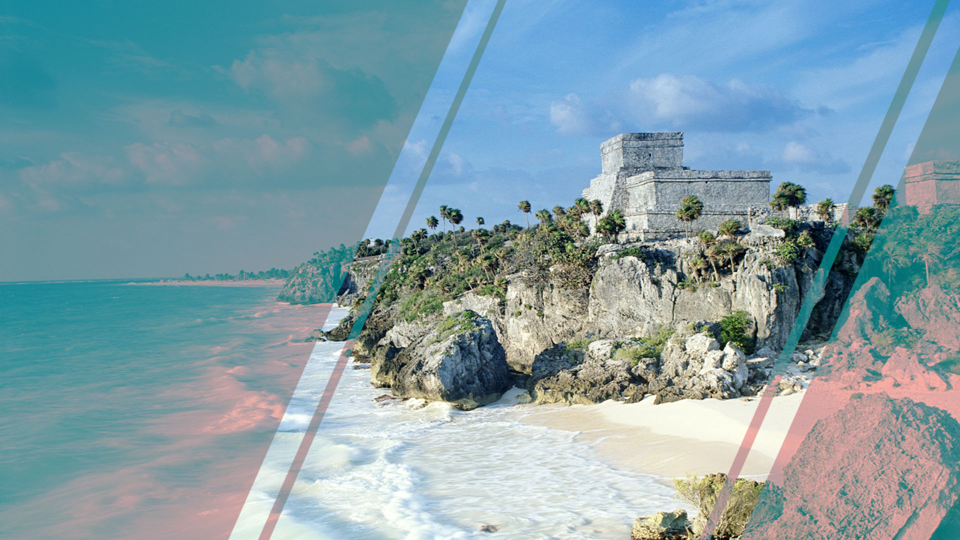 10 reasons to live in Mexico