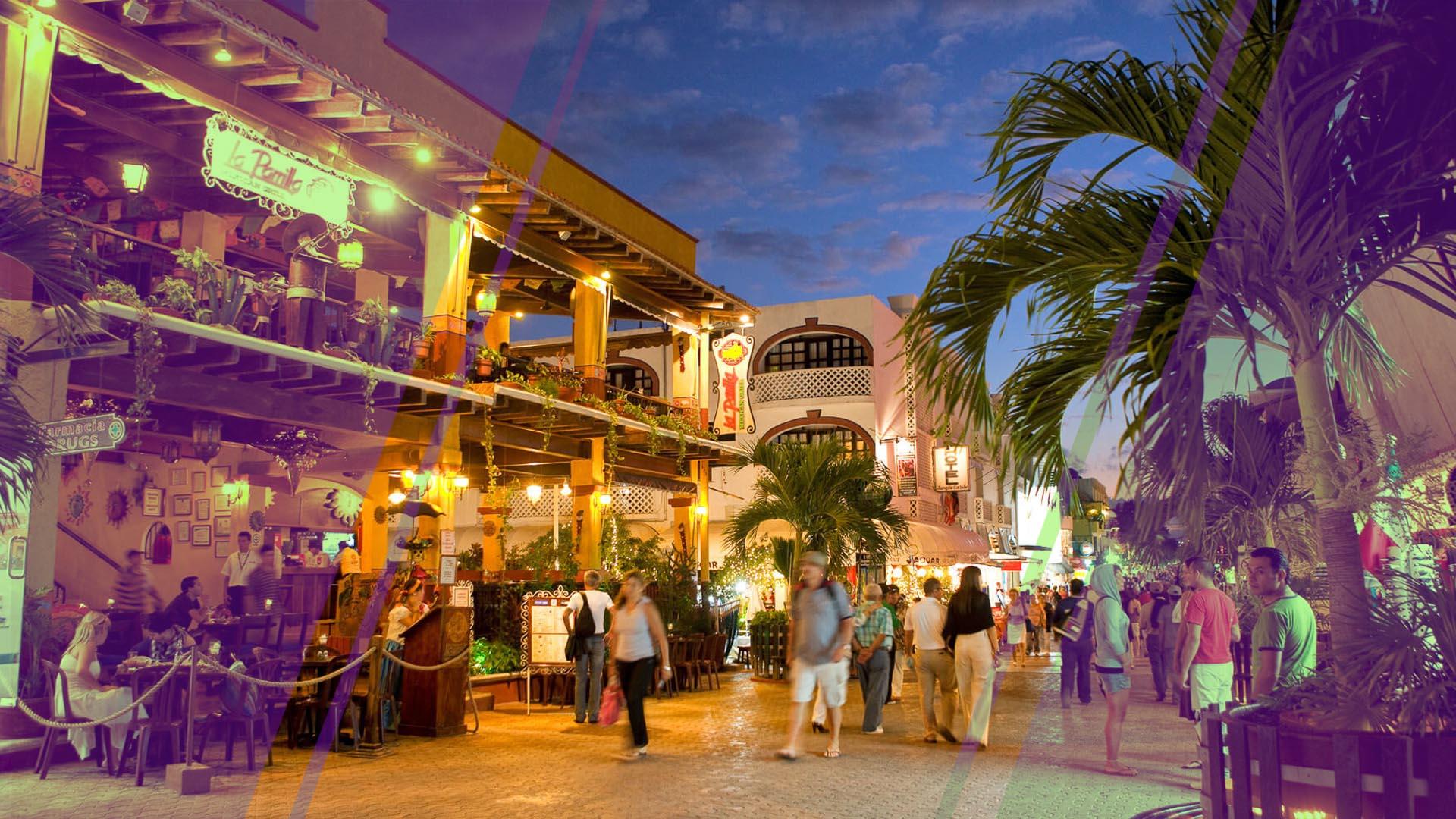 ¿Por qué invertir en la Quinta Avenida de Playa del Carmen?