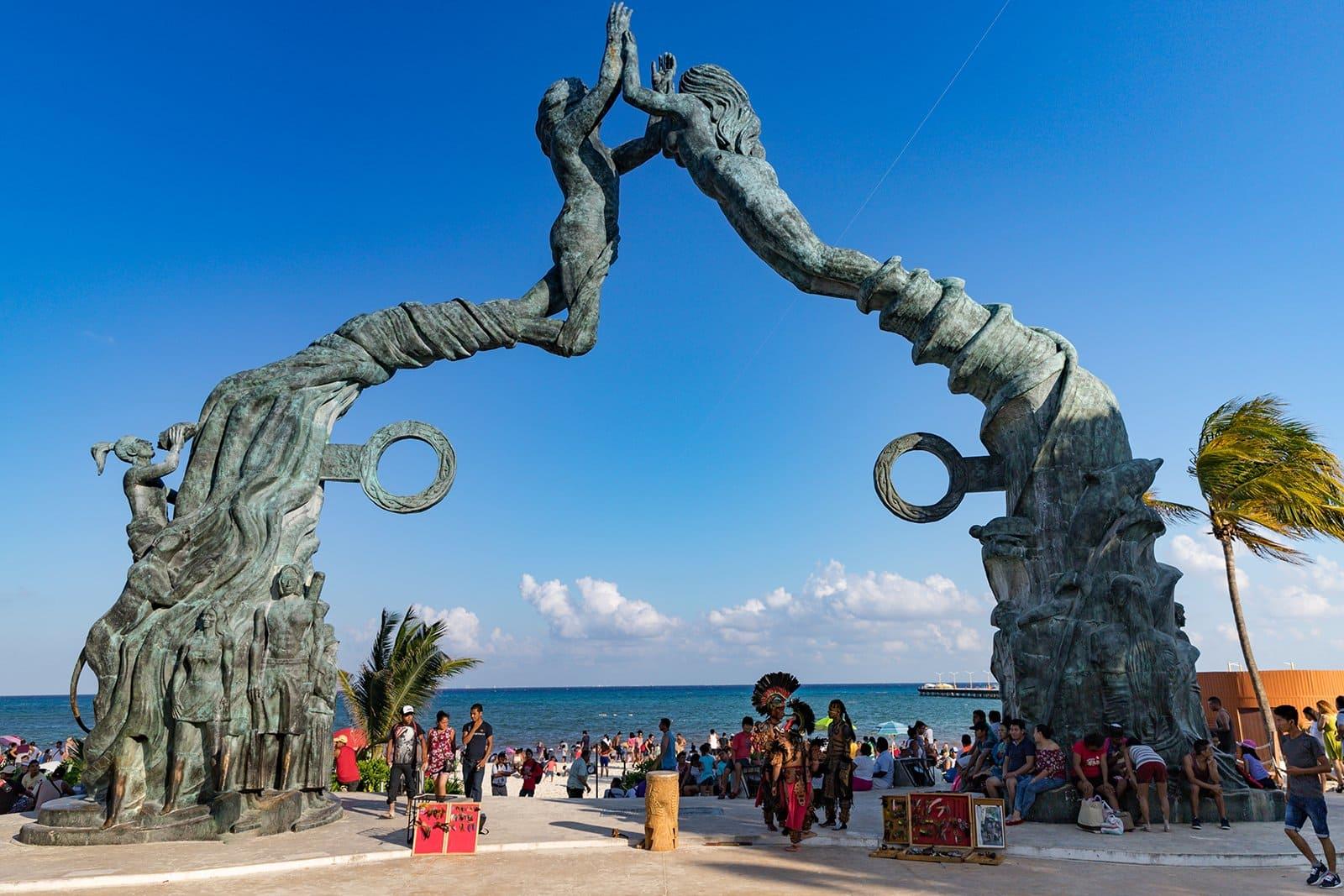 ¿Cómo es el clima en Playa del Carmen?