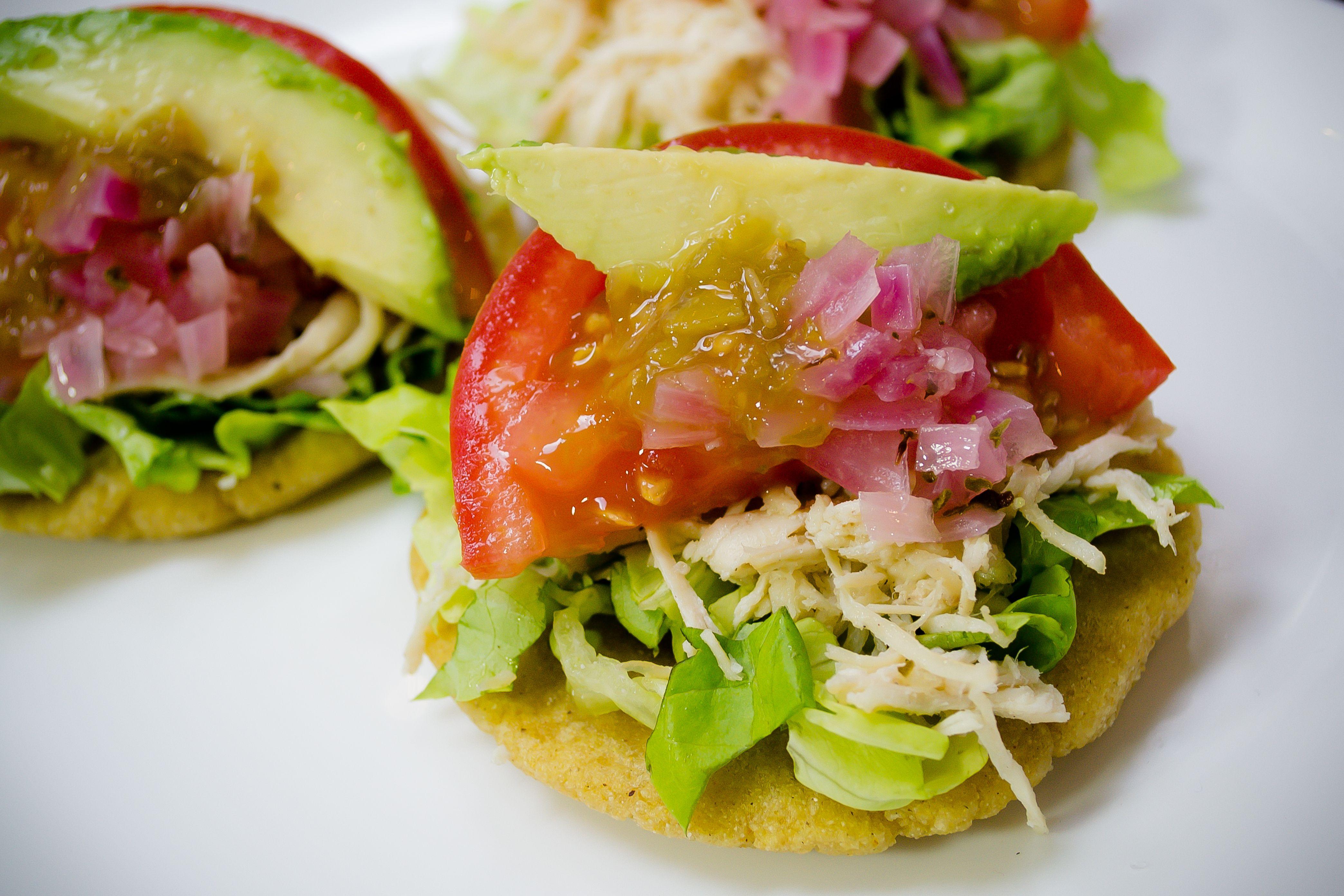 10 comidas típicas de México que sólo puedes disfrutar en el sureste