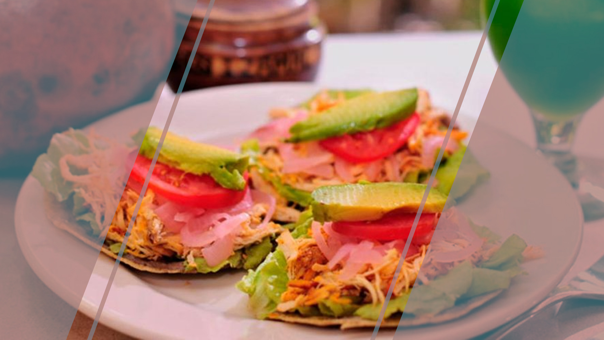 Top 10 must-try Mexican dishes from the Yucatan Peninsula