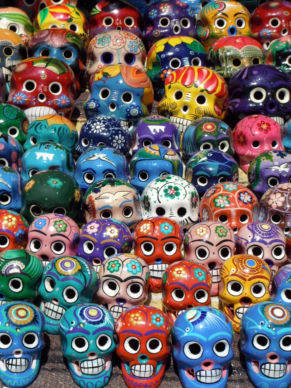 La cultura en la Riviera Maya te permite acercarte a coloridas festividades y tradiciones.