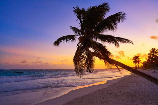 Las playas de Tulum mejoran tu calidad de vida en la Riviera Maya