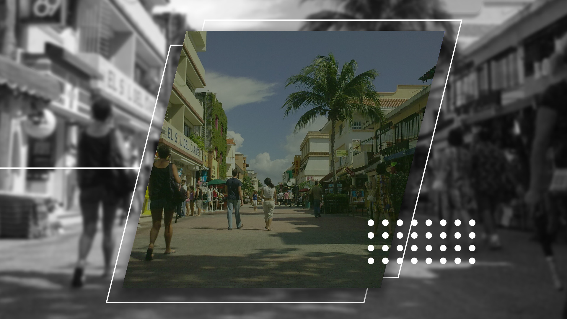 Why invest in Playa del Carmen's Fifth Avenue?