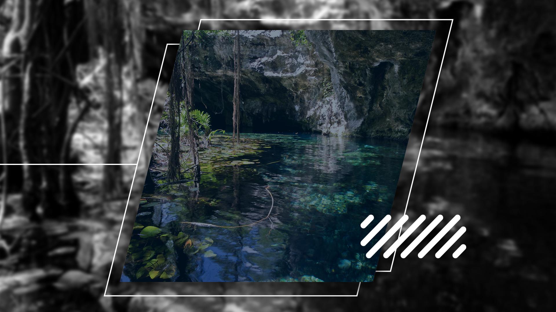 El Gran Cenote, un tesoro escondido de Tulum