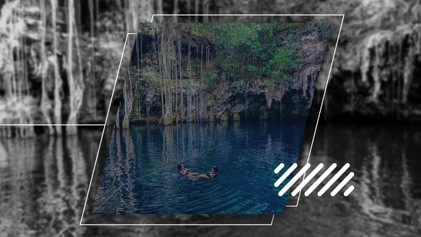 7 must-visit cenotes near Merida