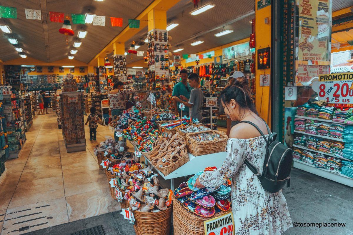 Handicraft stores