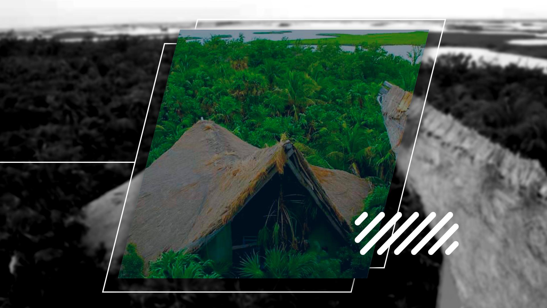 Sian Ka'an, el paraíso escondido de Tulum