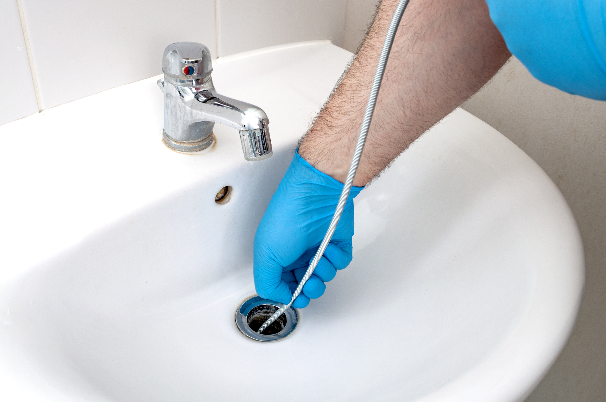Cost For A Plumber To Snake A Drain Manassas Va Fairfax