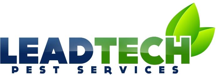 Leadtech Pest Services Logo