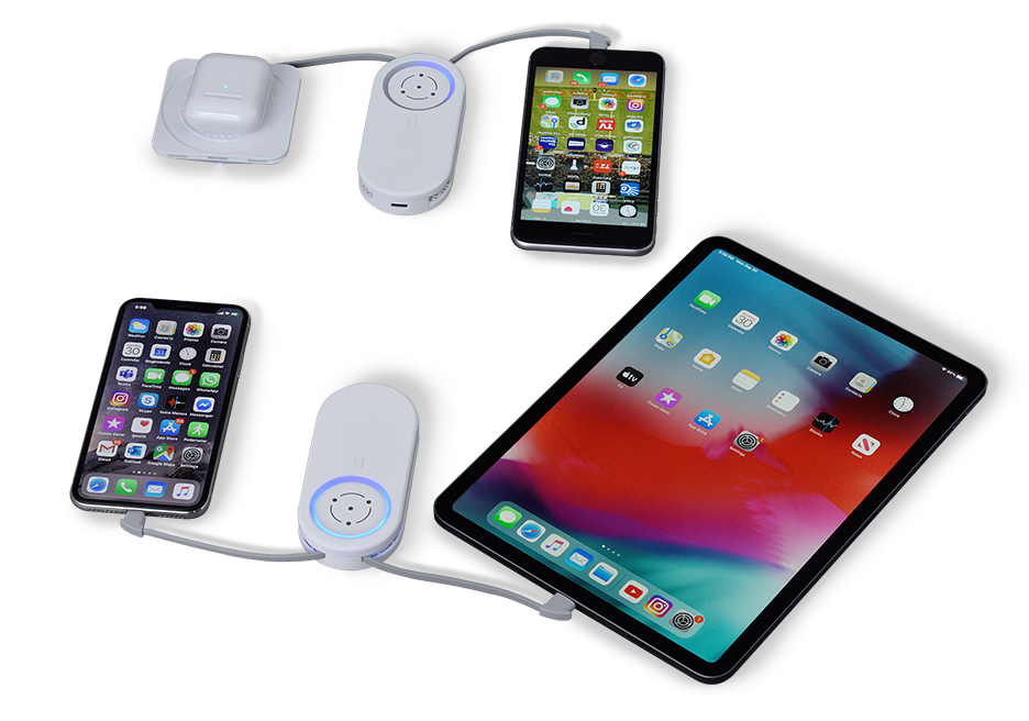 FLIbanks and devices