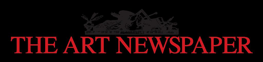 The Art Newspaper - Logo