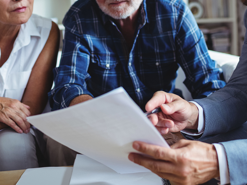 Estate Planning Cosentino Law