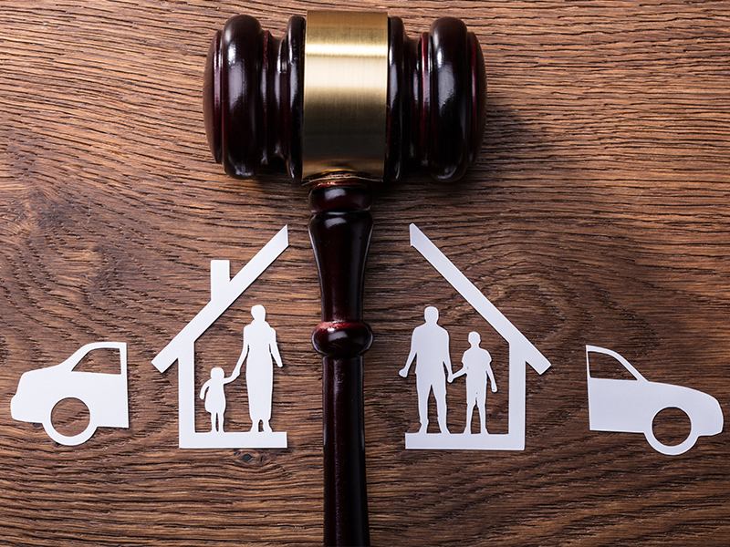 Family Law Cosentino Law