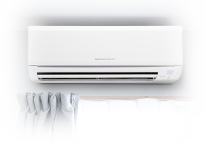 Mitsubishi Ductless System