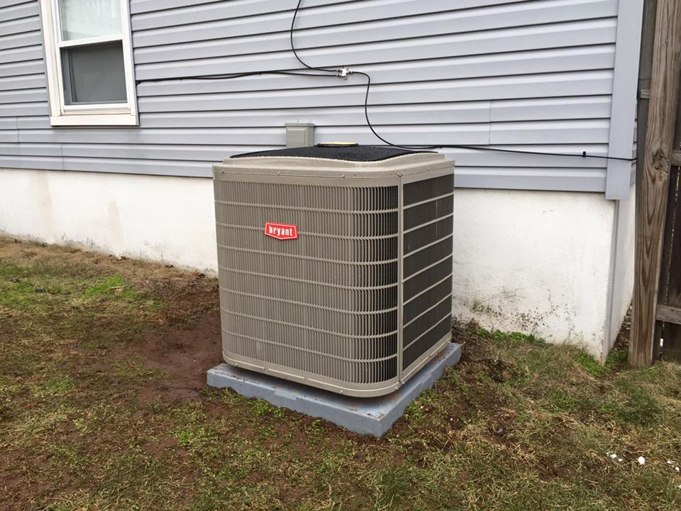 Heating Repair Bridgewater NJ